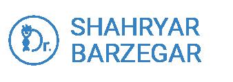Dr. Shahryar Barzegar
